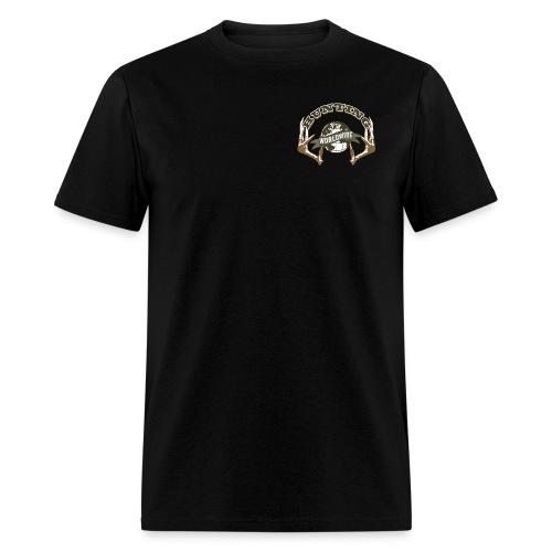 Hunting Worldwide Men's T-Shirt - Men's T-Shirt