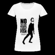 Women's T-Shirts ~ Women's Premium T-Shirt ~ Matt and Dave (aka Coco)
