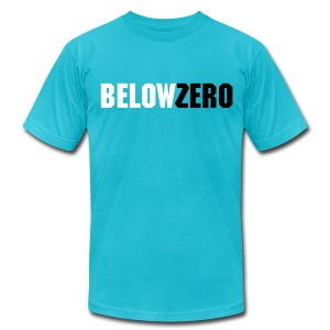 Bz Standard Text - Men's Fine Jersey T-Shirt