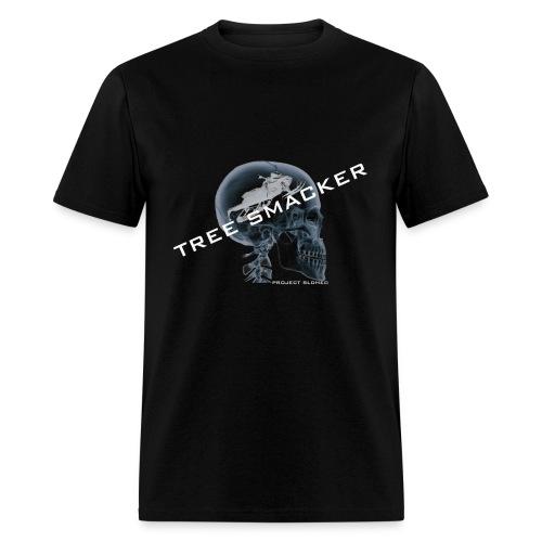 Tree Smacker - Men's T-Shirt