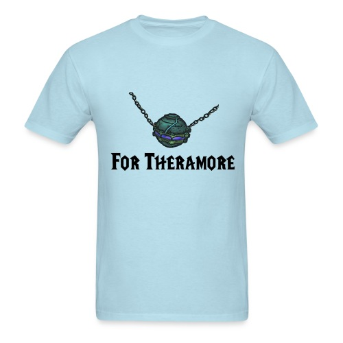 For Theramore - Men's T-Shirt