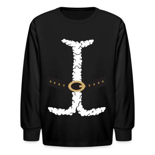 Holiday Special - Kids' Long Sleeve T-Shirt
