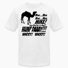 Mike! Guess What Day It Is? Hump Day! T-Shirt