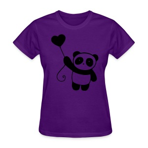 Women's Cut - Women's T-Shirt