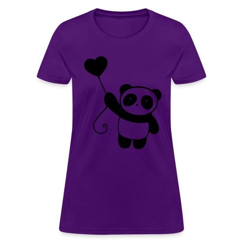 Women's Cut - Women's T-Shirt