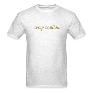 Wrap Scallion Shirt - Men's T-Shirt