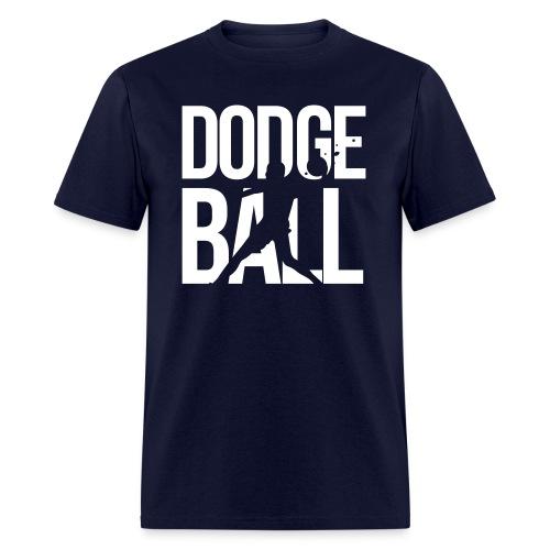 Dodgeball shirt - Men's T-Shirt