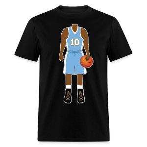 10  - Men's T-Shirt
