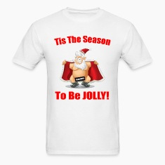 Tis The Season T-Shirts