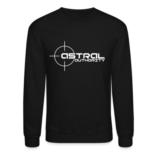 AstralAuthority CrewNeck Men's - Crewneck Sweatshirt