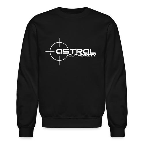 AstralAuthority CrewNeck Men's - Crewneck Sweatshirt