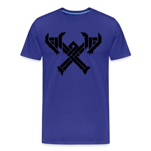 League of Legends Winter's Claw T-Shirt - Men's Premium T-Shirt
