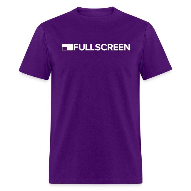 Fullscreen Men's T-Shirt