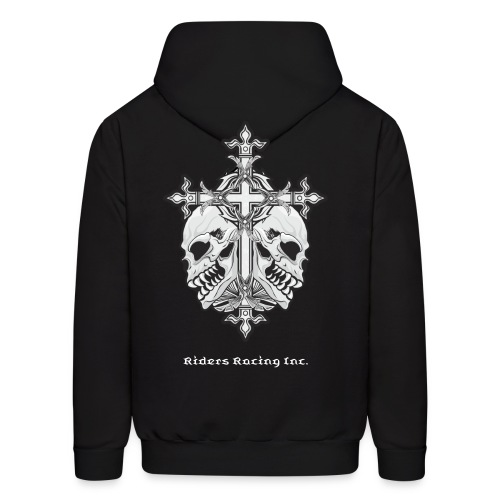 riders racing inc. - Men's Hoodie