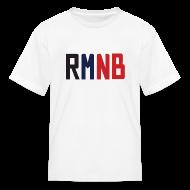 Kids' Shirts ~ Kids' T-Shirt ~ RMNB Kid's T-Shirt
