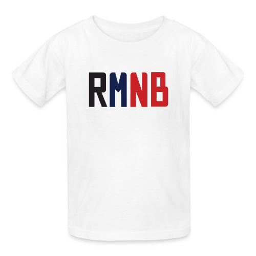 RMNB Kid's T-Shirt - Kids' T-Shirt