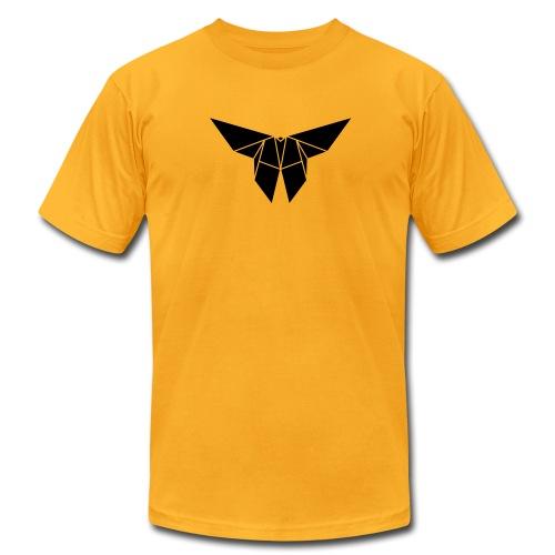 Yoshizawa Butterfly Men's AA - Men's Fine Jersey T-Shirt