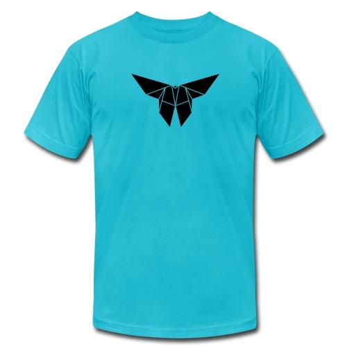 Yoshizawa Butterfly Men's AA - Men's  Jersey T-Shirt