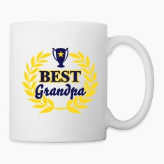 Best Grandpa Bottles & Mugs