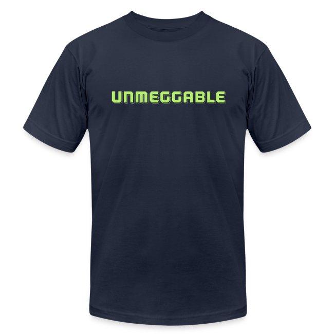 Unmeggable Men's Tee