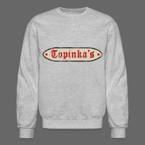 Topinkas - Crewneck Sweatshirt