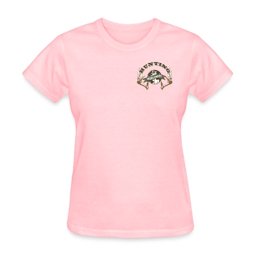 Hunting Worldwide Women's T-Shirt - Women's T-Shirt