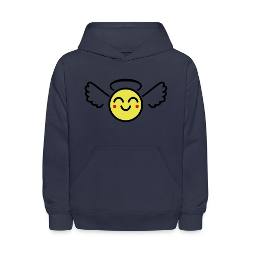 Children's Hooded Sweatshirt - Kids' Hoodie