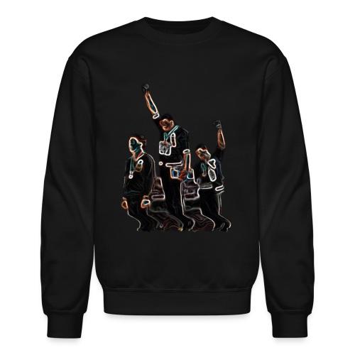 Power To The People Sweatshirt  - Crewneck Sweatshirt