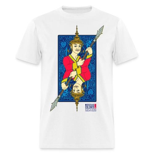 Khing. Gay Slang (Thailand) - Men's T-Shirt