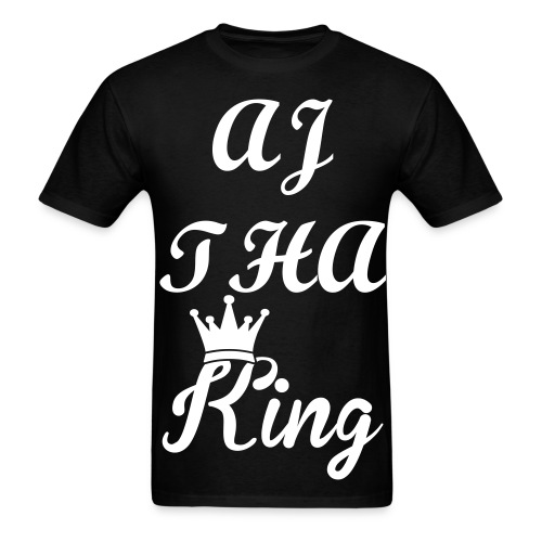 AJTHAKING SHIRT - Men's T-Shirt