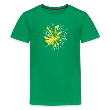 holidays: new year's eve Kids' Shirts