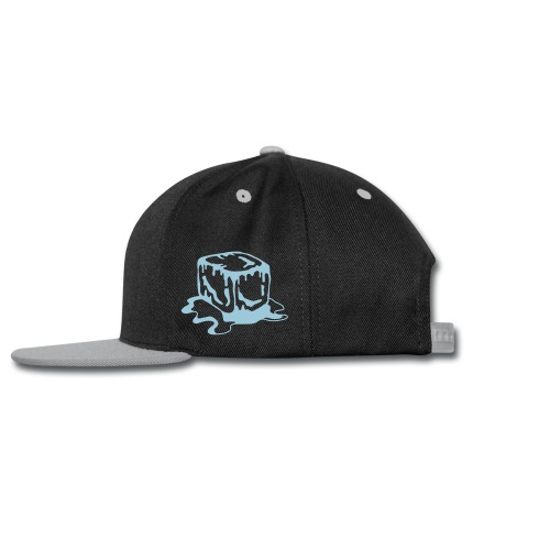Just Chill SnapBack - Snap-back Baseball Cap