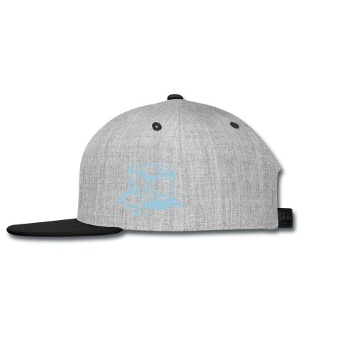 Just Chill SnapBack - Snap-back Baseball Cap