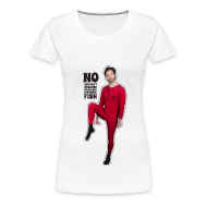T-Shirts ~ Women's Premium T-Shirt ~ Dave (aka Coco)