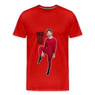 T-Shirts ~ Men's Premium T-Shirt ~ Dave (aka Coco)