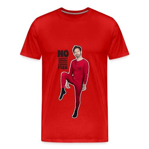 Dave (aka Coco) - Men's Premium T-Shirt