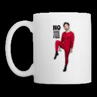 Mugs & Drinkware ~ Coffee/Tea Mug ~ Dave Bondy Fish