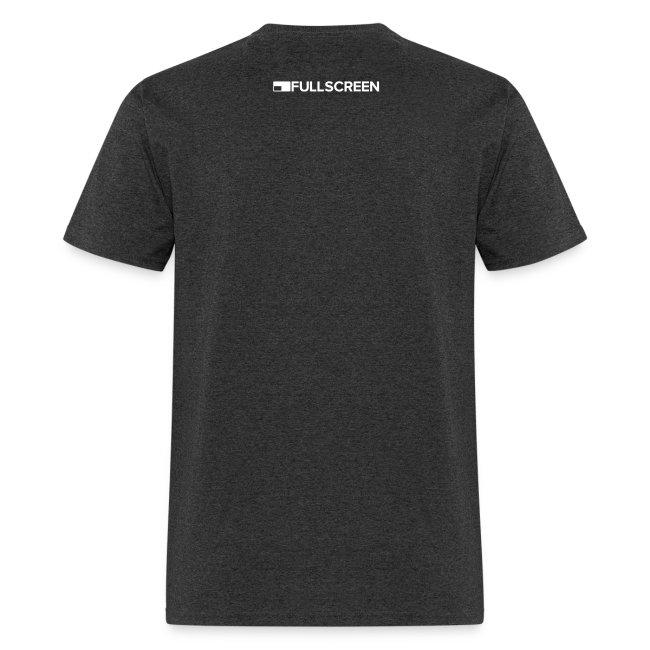Fullscreen 301+ Men's T-Shirt