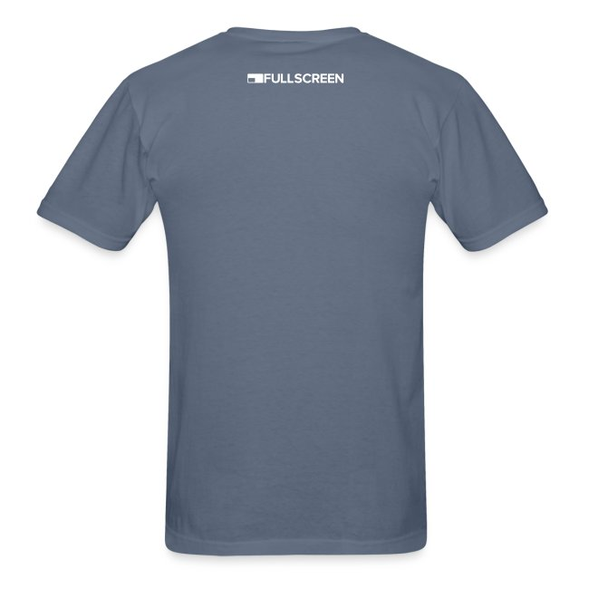 Fullscreen 301+ Men's T-Shirt