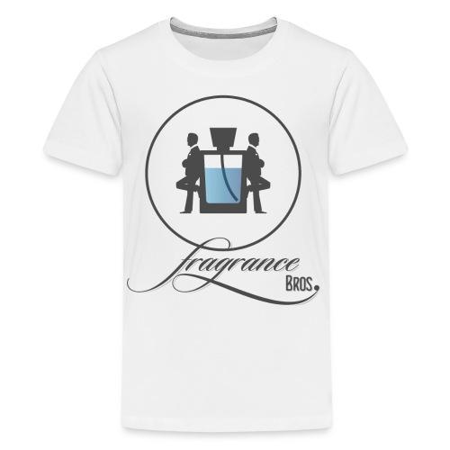 logo_transparent-bg_large.png - Kids' Premium T-Shirt