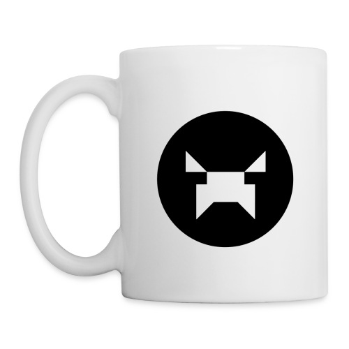 Wobblecraft Mug - Coffee/Tea Mug