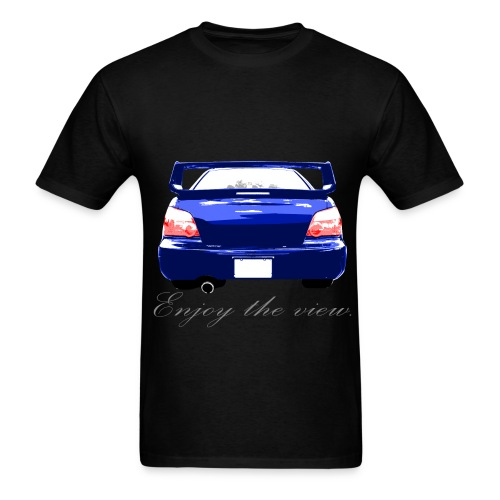 wrx - Men's T-Shirt