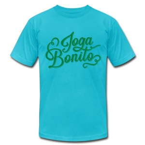 Joga Bonita Men's Tee - Men's Fine Jersey T-Shirt