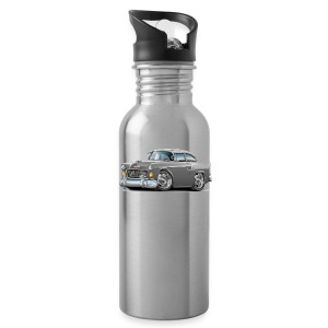 Chevy Water Bottle - Water Bottle