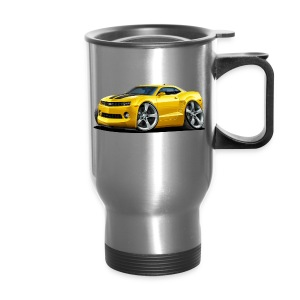 Chevy Camaro Travel Mug - Travel Mug
