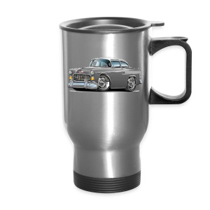 Chevy Travel Mug - Travel Mug