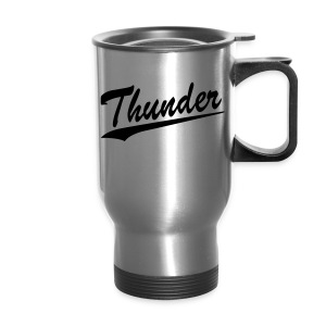 Thunder Travel Mug - Travel Mug