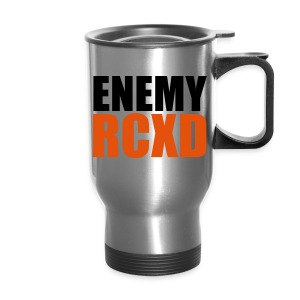 Enemy RCXD Travel Mug - Travel Mug