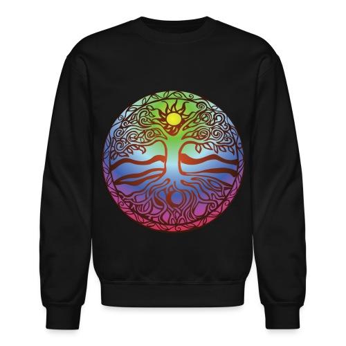 Tree - Crewneck Sweatshirt