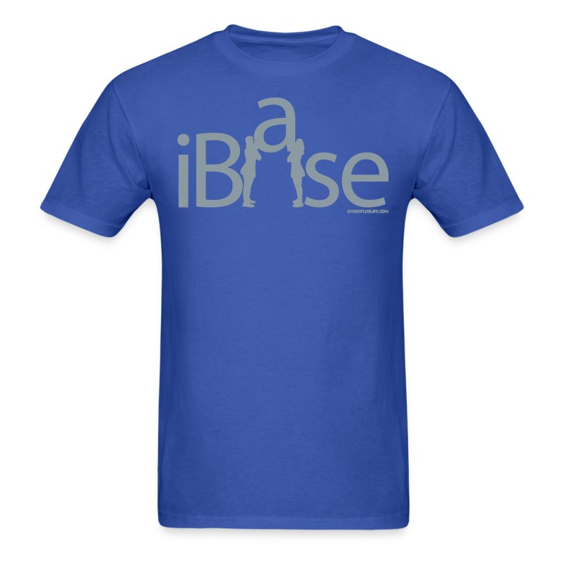 iBase - Men's T-Shirt